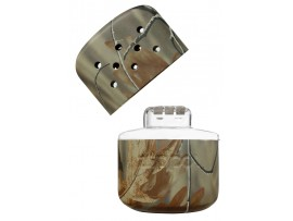 Zippo 12 Hour Easy Fill Hand Warmer - Realtree® Camouflage Finish - 40420