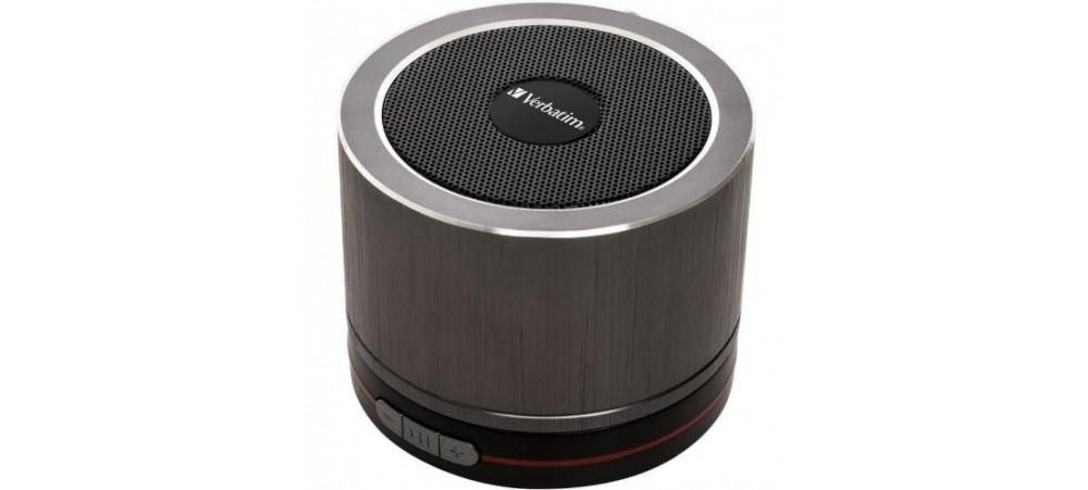Verbatim Wireless Bluetooth® Speaker