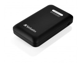 Portable Dual USB Power Pack 9000mAh - Verbatim - 49953