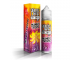 Mango Tropic Short Fill E-Liquid by Double Drip Coil Sauce (50ml) Nicotine Free SUB OHM MAX VG