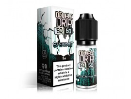 Double Drip - Spearmint 5050 Universal E-Liquid