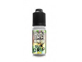 Sun Drip Coil Sauce E-Liquid by Double Drip (10ml) SUB OHM MAX VG