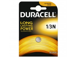 Duracell CR1/3N / 2L76 3V Lithium Battery