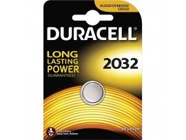 Duracell CR2032 3V Coin Battery