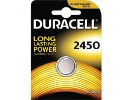 Duracell CR2450 3V Lithium Battery