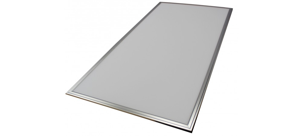 62W LED Lighting Panel 1200L x 600W x 10Dmm -Tubelight Replacement - Available in 2 Colours