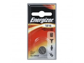 Energizer CR1216 3V Lithium Coin Battery