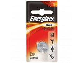 Energizer CR1632 3V Lithium Coin Battery