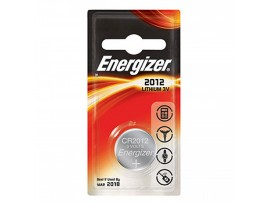 Energizer CR2012 3V Lithium Coin Battery