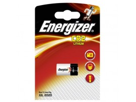 Energizer CR2 3V Lithium Photo Battery