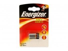 Energizer 27A / E27 12V Alkaline Batteries - 2 Pack