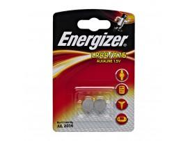 Energizer LR44 / A76 1.5V Alkaline Batteries - 2 Pack
