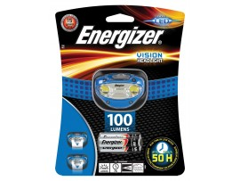 Energizer Vision Headlight 100 Lumens