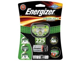 Energizer Vision HD+ Headlight 225 Lumens