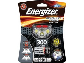 Energizer Vision HD+ Focus HeadLight 300 Lumens