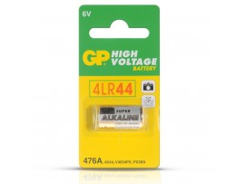GP 4LR44 6V Alkaline Battery