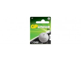 GP CR2450 Lithium 3V Battery