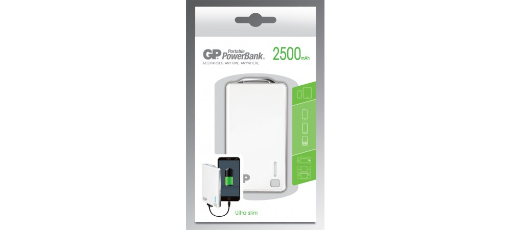 Gp powerbank s320 схема
