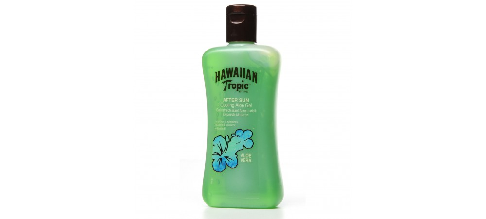 Hawaiian Tropic After Sun Cooling Gel 200ml