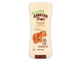 Hawaiian Tropic Protective Sun Lotion 50 Plus SPF 200 ml