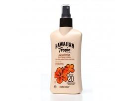 Hawaiian Tropic Protective SPF20 Sun Lotion Spray