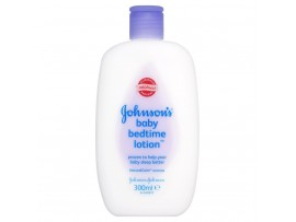 Johnson's Baby Bedtime Lotion 300ml