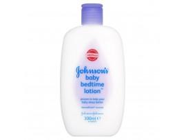 Johnson's Baby Bedtime Lotion 300ml
