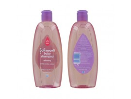 Johnson's Baby Shampoo Relaxing with Lavender extract 500ml