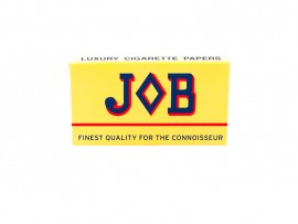 JOB Luxary Double Rolling Paper - 1 / 5 / 10 / 15 / 20 and 25 Booklets