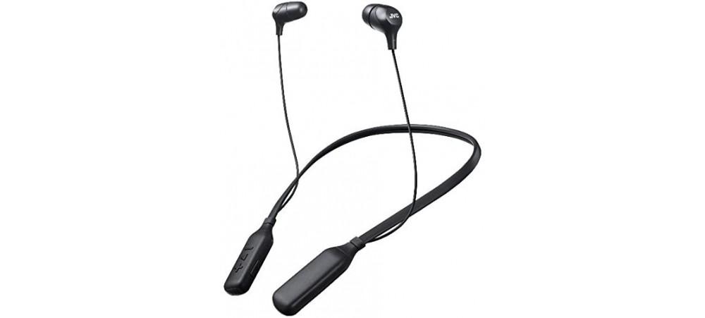 Bluetooth Marshmallow Wireless Headphone HA-FX39BT JVC