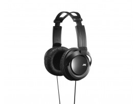 JVC HA-RX330 Deep Bass Over-Ear Stereo Headphones