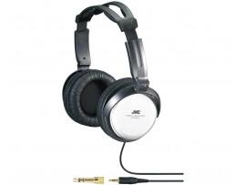 JVC HA-RX500 Dynamic Sound Over Ear Headphones