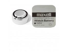 Maxell 337 SR416SW Silver Oxide Watch Battery