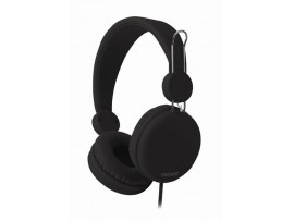 Maxell Spectrum Headphones with In-Line Mic