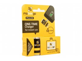 Mobeego Charger Kit for Iphone 5 / 6  6S