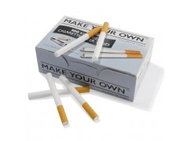500 Make Your Own Cigarette Filter Tubes