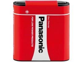 Panasonic Zinc Carbon 3R12 4.5V Battery - 1 Pack