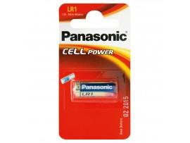 Panasonic LR1 1.5V Specialist Battery - 1 Pack