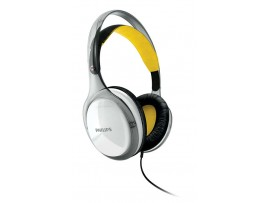 Philips SHL9560/10 Clear Sound Stylish HeadBand Headphones