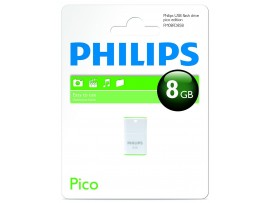 Philips USB 2.0 Pico Edition - 8GB / 16GB / 32GB / 64GB