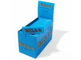Rizla Blue Standard Rolling Papers - Box of 100 Booklets