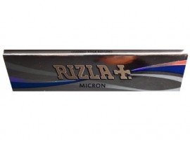 Rizla Micron King Size Slim (Micron Thin) Rolling Papers - 5 /10 / 20 / 50 Booklets