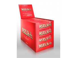Rizla Red Regular Rolling Papers - Box of 100 Booklets