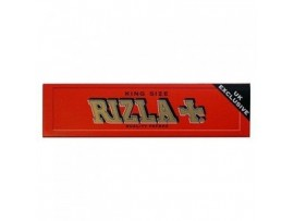 Rizla Red King Size Slim *UK Exclusive* Rolling Papers - 5 /10 / 20 / 50 Booklets