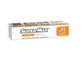 Supermax Classic Lather Shaving Cream