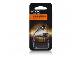 TDK EB5 In-Ear (Basic) Earphones