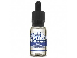 Blue Raspberry Pocket Fuel  SUB OHM MAX VG E Liquid 20ml Dripper