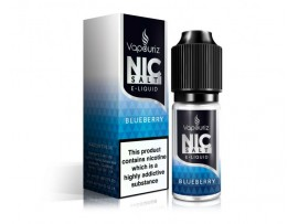 Blueberry Nic Salts E-Liquid - Vapouriz - 10mg / 20mg