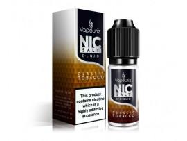 Classic Tobacco Nic Salts E-Liquid - Vapouriz - 10mg / 20mg