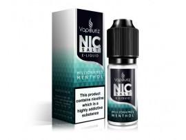 Millionaires Menthol Nic Salts E-Liquid - Vapouriz - 10mg / 20mg